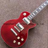 Ventes en gros Factory Lp Slash guitare électrique en rouge (BPL-511)