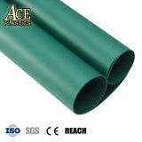 Arbre de Noël en PVC de couleur verte Film
