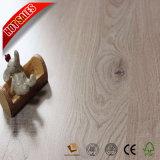 Haga clic en suelo laminado de madera de teca Super China fabricantes