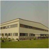 Heller Stahl-vorfabriziertes Baustahl-Lager