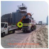 Heavy Duty Chaussée de la construction d'exportation d'usine/ La résistance d'usure mat mat