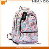Grandes cotes scolaires scolaires imperméables Girls Student Bookbags Sacs à dos