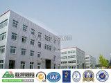 Edificio de oficinas Storeyed multi de la estructura de acero