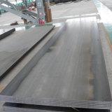 S335J2 N Placa de acero laminado en caliente de materiales de construcción