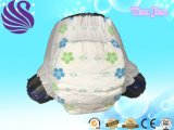 Hohe Absorptions-weich Breathable Wegwerfbaby-Windel