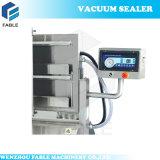 Máquina de sellado de bolsas de plástico de vacío para alimentos (DZ-600 I)