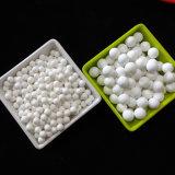 조밀도 3.7g/cm3를 가진 세라믹 공을 가는 높은 반토