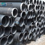 HDPE Double-Wall 풀무 관