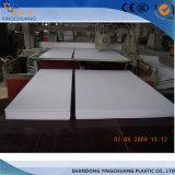 Het milieu Comité van het Schuim van pvc van de Decoratie Materiële