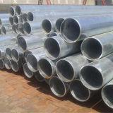 La flexion et de forage pour la construction de tuyaux en acier au carbone