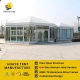 Шестиугольный шатер случая для конференц-зала (hy318b)
