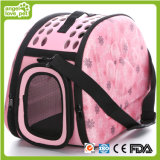 Fashionable confortável Transportadora Pet (HN-pH530)
