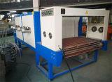 La chaleur craintive de tunnel de machine de paquet de rétrécissement enveloppant la machine à emballer pour le film scellé par PE de PVC de POF avec la machine de cachetage