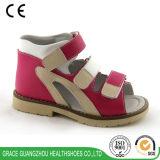 De School Orthopedische Sandals van vier Kinderen van Kleuren met Thomas Heel