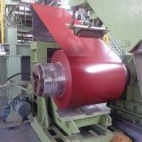 물결 모양 관을%s Dx52D Ral8019 고품질 PPGI 강철 코일