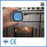 Thermomètre numérique de la cuisson des aliments