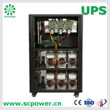 60kVA 48kw Lage Output In drie stadia Parallel Online UPS