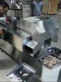 工場供給によってフリーズされる鶏のフィートのカッター