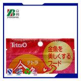 Fastfood- Beutel-Plastiktasche für Nahrung- für Haustierebeutel