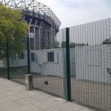 反上昇の高い安全性358の網の塀