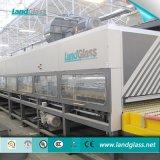 Máquina de moderação de vidro de Landglass para fazer o auto vidro