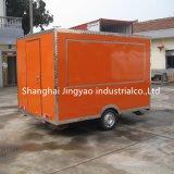 Для использования вне помещений Super Mobile торговые автоматы горячих блюд Ван для прямой продажи на заводе