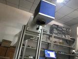 YAG Laser-Markierung für kupfernen AluminiumEdelstahl