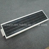integrierte SolarSolar-LED Aluminiumlampe der straßenlaterne-30W