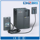 Chziri Variable Frequency Drive 7.5kw con cable de control de 2 metros