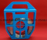 Aço inoxidável da tira de uma precisão de 3/8 de polegada 304 (201.301 304 316L)