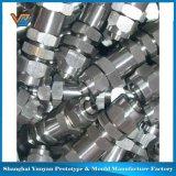 De Delen van het Afgietsel van de Matrijs van de Delen van het Aluminium van de Precisie van het metaal en CNC het Machinaal bewerken