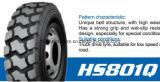 Wechsler Vor-des LKW-Gummireifen-industrieller Radialgummireifen-Tyre11r22.5