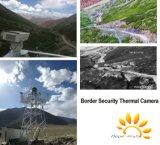 マルチセンサーのビデオ監視の上昇温暖気流のカメラ