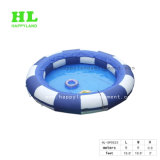 Piscina inflable redonda gigante