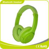 De draadloze Hoofdtelefoons van Bluetooth van de Sport met de Kaart van BR voor Mobiele Telefoon