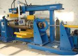 Machine de soudure de cylindre de réservoir pour la soudure continue circulaire
