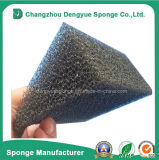 Esponja Reticulated da espuma para a espuma do aquário do filtro