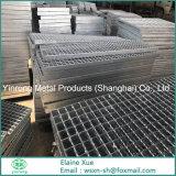 Escada de aço galvanizados a quente com a norma ISO9001