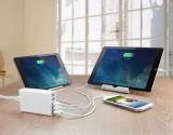 iPhone 6 & 은하 S6 (LCK-5B25)를 위한 5개의 포트 USB 연결관