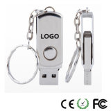 Business Gift Metal USB Flash Drive Métal disque USB
