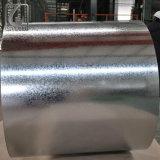 0,17*762mm en acier galvanisé à chaud de la bobine de feux de croisement mince pour toiture