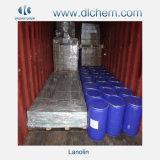 ラノリン中国の無水Bp/USP CAS第8006-54-0の工場製造者