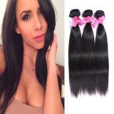 Custome сделало Toupee человеческих волос прямых волос частей человеческих волос для женщин
