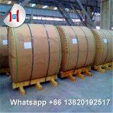 3003 H24 алюминиевых цена прокладки крена катушки листа 3003 H16 алюминиевое в Kg