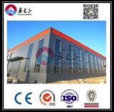 Экспертный поставщик мастерской стальной структуры (BYSS002)