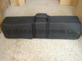 Дешевые тенор Trombone/ Gold лаком /начальный музыкальный инструмент