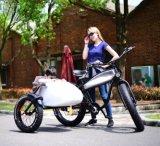 ثلاثة عجلة عربة [سد كر] درّاجة كهربائيّة