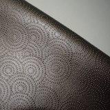 Выбитая МНОГОТОЧИЕМ классическая кожа бумаги стены для украшения гостиницы