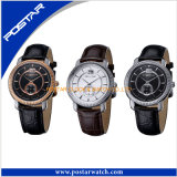 Fashion Casual Automatic Marque Hot Logo OEM Watch