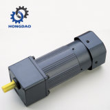 110V 220V AC van de Metende Pomp 60W Motor van de Snelheid van de Rem de Regelbare Elektrische - E